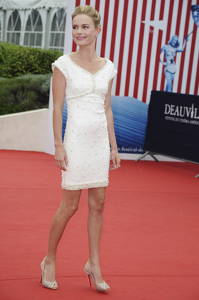 Kate Bosworth at the premiere of Another Happy Day.