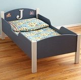 Personalized Toddler Bed