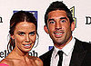 WAGs Jodi Gordon and Zoe Balbi Steal the Show at Dally M Awards