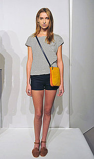 Steven Alan Spring 2012 Presentation - New York Fashion Week Snapshots