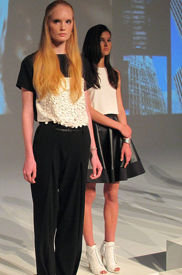 Sachin + Babi Spring 2012