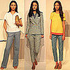 Steven Alan Spring 2012 Collection Photos
