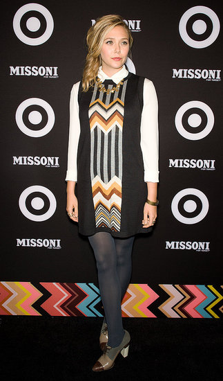 The Best Looks from the Missoni for Target Launch Party