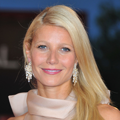 Gwyneth Paltrow to Star in Thanks For Sharing