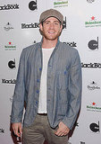 Bryan Greenberg out in NYC.
