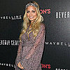 Nicole Richie Fashion&#039;s Night Out in LA Pictures