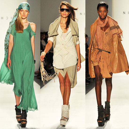 Nicholas K: Spring 2012
