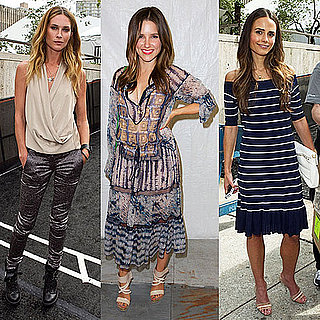 Pictures of Celebrities at 2012 Spring Fashion Week Including Vanessa Hudgens, Erin Wasson, Sophia Bush, Rachel Zoe and More!