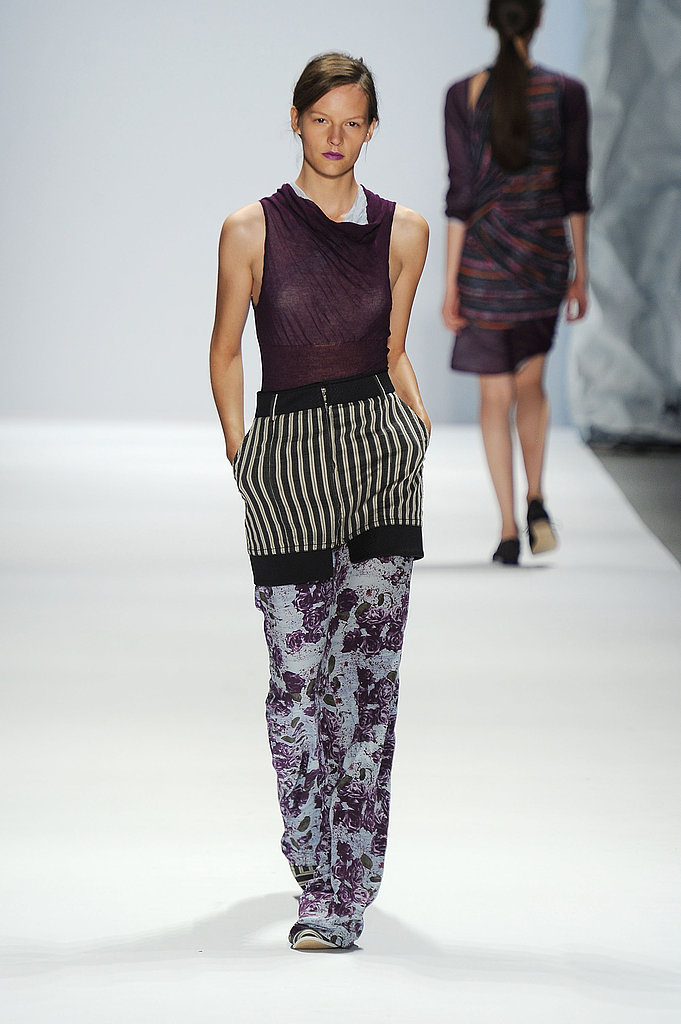 Richard Chai Love Spring 2012
