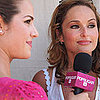 Giada De Laurentiis Uses Agave as Sugar Substitute