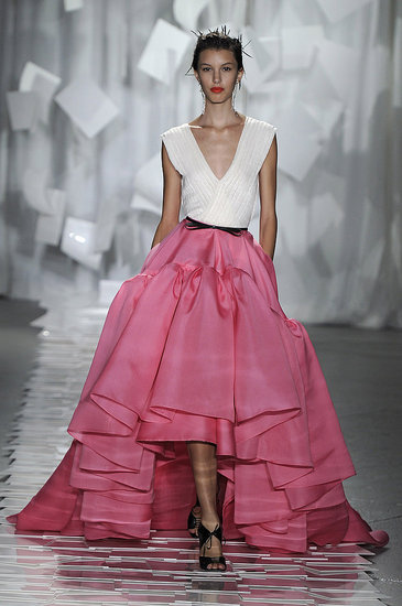 Jason Wu Spring 2012