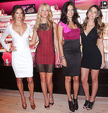 Adriana Lima and Alessandra Ambrosio Gather Their Angels For Fashion's Night Out