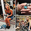Nicky Hilton&#039;s Nicholai Spring 2012 Collection