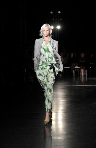 Matthew Williamson Spring 2012 Runway Photos