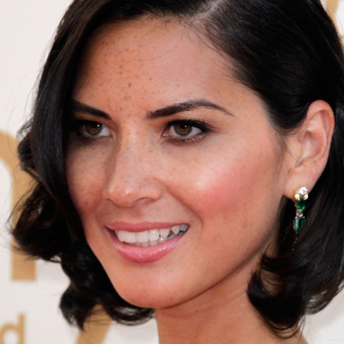 Olivia Munn: Royal Flush