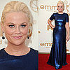 Emmys: Amy Poehler in Peter Som