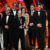 Mad Men Wins Emmy For Best Drama Series 2011