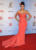 Eva Longoria at the ALMA Awards.