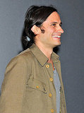 Gael Garcia Bernal in Toronto.