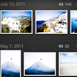 Photoshop For iPhone, iPod, and iPad