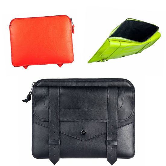 Fashion Week Find: Proenza Schouler iPad Cases