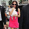 Celebrities and Their Children Pictures September 12, 2011