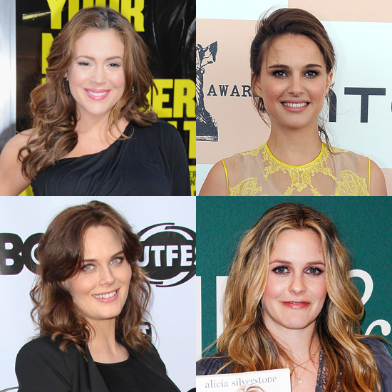 5 Vegan/Vegetarian Celebrity Mamas-To-Be: Did They Maintain Their Diets During Pregnancy?