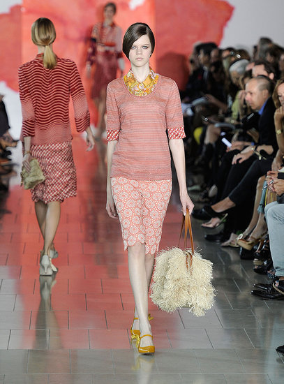 Tory Burch Spring 2012