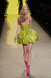Betsey Johnson Spring 2012