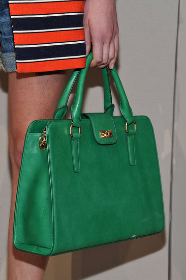 J.Crew Spring 2012 Accessories