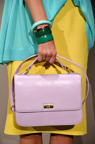 Serious Eye Candy — All the J.Crew Accessories for Spring 2012