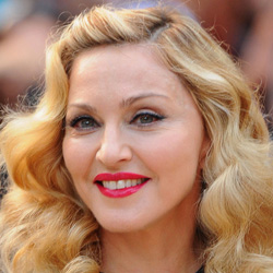 Madonna, Tory Burch Perfume Rumors