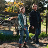 We Bought a Zoo Trailer Starring Matt Damon, Scarlett Johansson, Elle Fanning