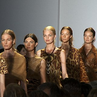 Michael Kors Spring 2012 Runway Video