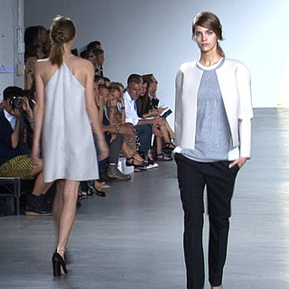 3.1 Phillip Lim Spring 2012 Runway Video