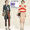 J. Crew Launches Website in the UK