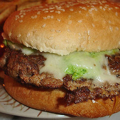 What Are SF's Best Burgers?