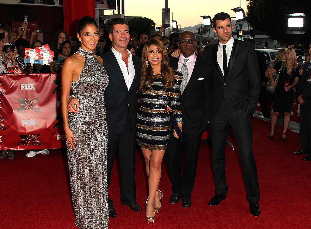 The X Factor debuts on Sept. 21.