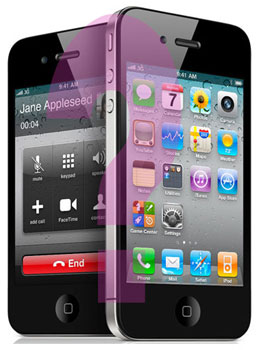 True iPhone 5 Rumors