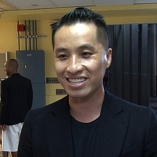 Backstage at 3.1 Phillip Lim With the Designer on Spring 2012 Inspiration