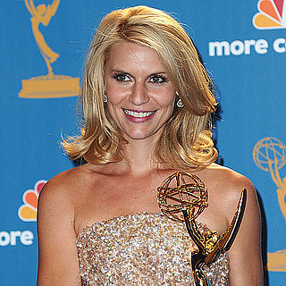 2011 Emmys Beauty Coverage