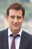 Handsome Clive Owen.