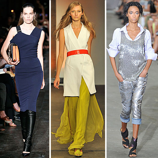 5 Cool Styling Tips From the Runway: Here's How to Pull Them Off