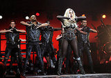 Las Vegas Hearts Jay-Z, Lady Gaga, Usher, Coldplay and More!