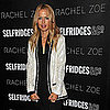 Rachel Zoe During London Fashion Week Pictures