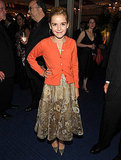 Kiernan Shipka at the AMC post-Emmys party.