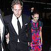 Drew Barrymore and Will Kopelman Arrive at Trousdale Pictures