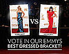 Emmy Awards 2011 Best Dressed