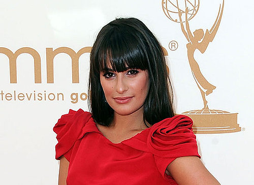 Pictures of the Beauty Looks from the 2011 Emmys Red Carpet Lea Michele, Sarah Hyland, Gwyneth Paltrow & More!