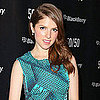 Anna Kendrick on Jake Gyllenhaal Quotes From 50/50 Junket